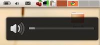 Задаем шаг громкости в Ubuntu