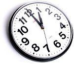 Где узнать точное время в Интернете или на где найти время?