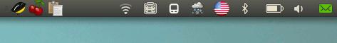 Проблемы с отображением апплета уведомлений Ubuntu
