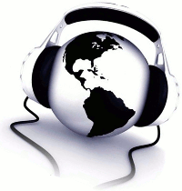 Где послушать музыку в Интернете?