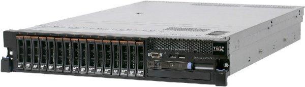 Сравнение серверов HP ProLiant DL380 G7 и IBM System X3650 M3