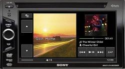 Отзыв о магнитоле Sony XAV-E60