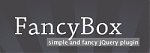 Как установить FancyBox или красивый эффект всплывающих окон