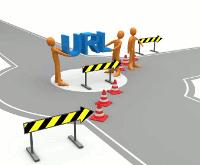 Как скрыть лишние ссылки на сайте или редирект на PHP